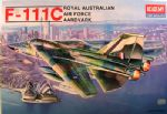 Academy Royal Australian Airforce F-111C Aardvark